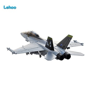 China toys factory Foam fighter planes F18 Electric giant scale RC RTF Jet Jolly Roger can 3D actions for sale