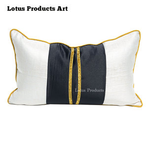 Home Textiles Factory In China Arabic Floor Seating Case Luxury Pillow