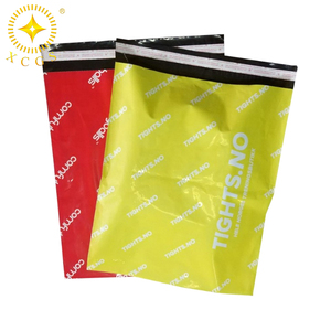 Custom polymailers for recycle& recycled poly mailers mailing bags express shipping envelopes