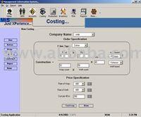 ERP-Textile Management System