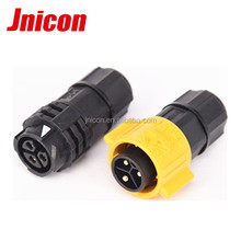 protection level IP67 IP68 19mm push button switch type 2 3 4 5 6 7 8 12 16 18 pin waterproof connector