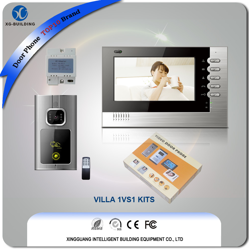 UTP Ethernet Cable Intercom