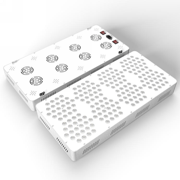 High quality 600w CXB3590 Full Spectrum LED Grow Lights 3500K