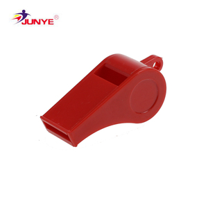 free sample football emergency whistle plastic toy whistle cheap plastic whistles
