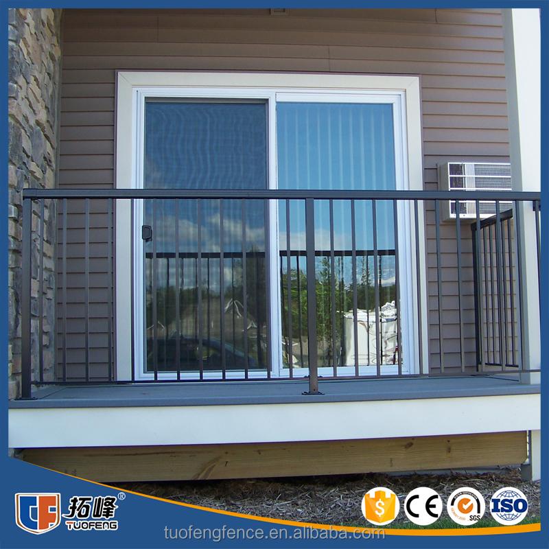 Easy Install Balcony Grill Design, Easy Install Balcony Grill ...