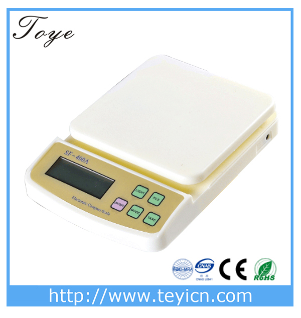 superior quality private label small food weighting scale