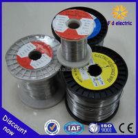 AWG 22 24 26 28 30 32G nichrome 80 20 wire