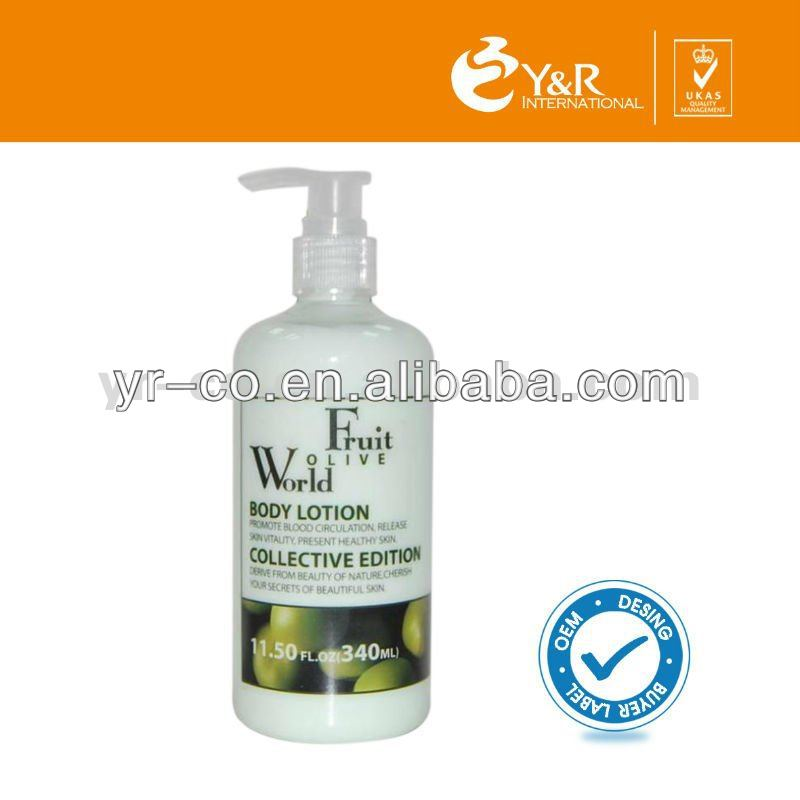 Antibacterial body lotion wholesale