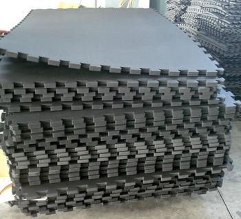 Non Toxic Eva Stable Mats Material Sheet Eva Pe Foam Mat
