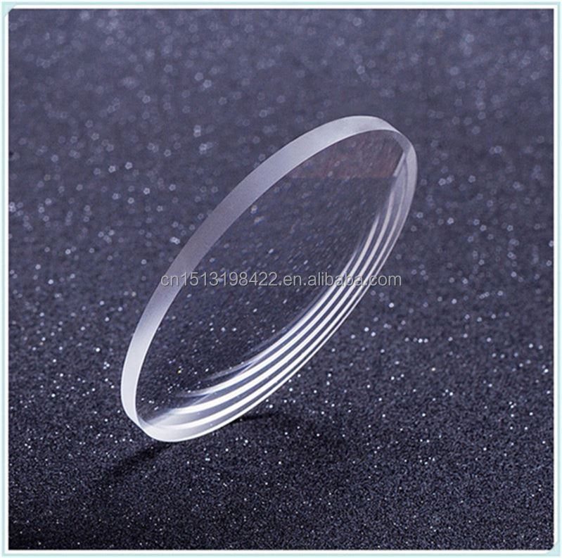 New arrival optical mineral glass lenses