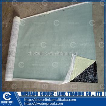 Bitume Auto Adhesif Membrane D Etancheite Goudron De Toiture Buy Membrane D Etancheite Au Bitume Membrane D Etancheite Auto Adhesive Membrane D Etancheite Goudron De Toiture Product On Alibaba Com