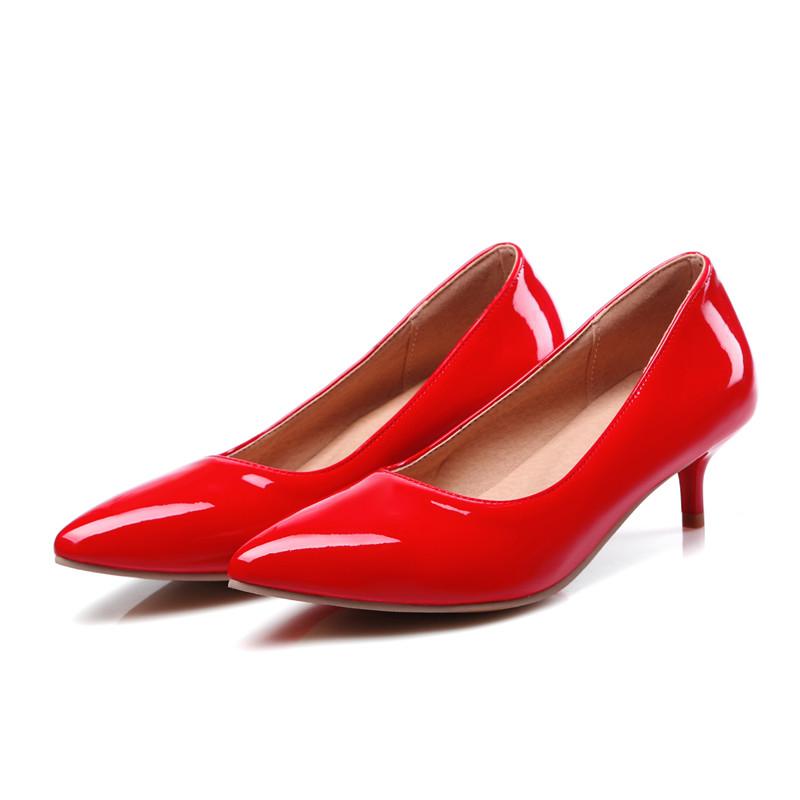 ac6c6791f Moda Feminina Novo Estilo De Festa De Dança Desgaste Gatinho Sapatos De  Salto Alto Bombas Vestido Sapatos - Buy Product on Alibaba.com