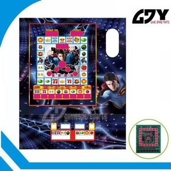 Mario 3 slot machine