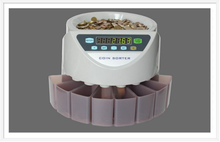 colombia coin sorter bill counter electronic coin counter