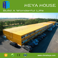 20ft container With CE certificate shipping container house plans