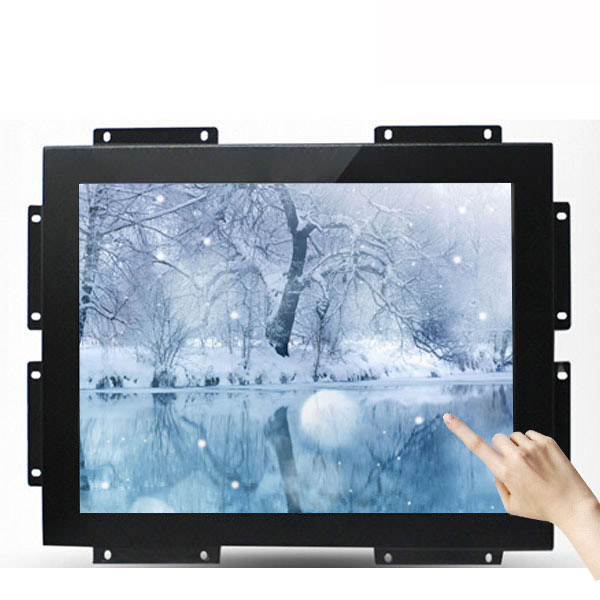 "15"" 17"" 22"" 26"" Slim Casing Open Frame Touch Android LCD Monitor"