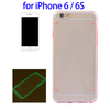 Cell Phone Mobile Luminous New Cases For iPhone 6s And 6s Plus, Best Price Phone Case For iPhone 6 New Products 2016