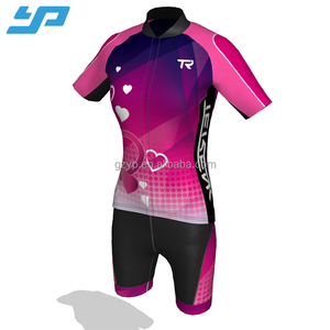 664f80e66 Wholesale custom cycling jersey quick dry sublimation cycling clothing  cycling wear
