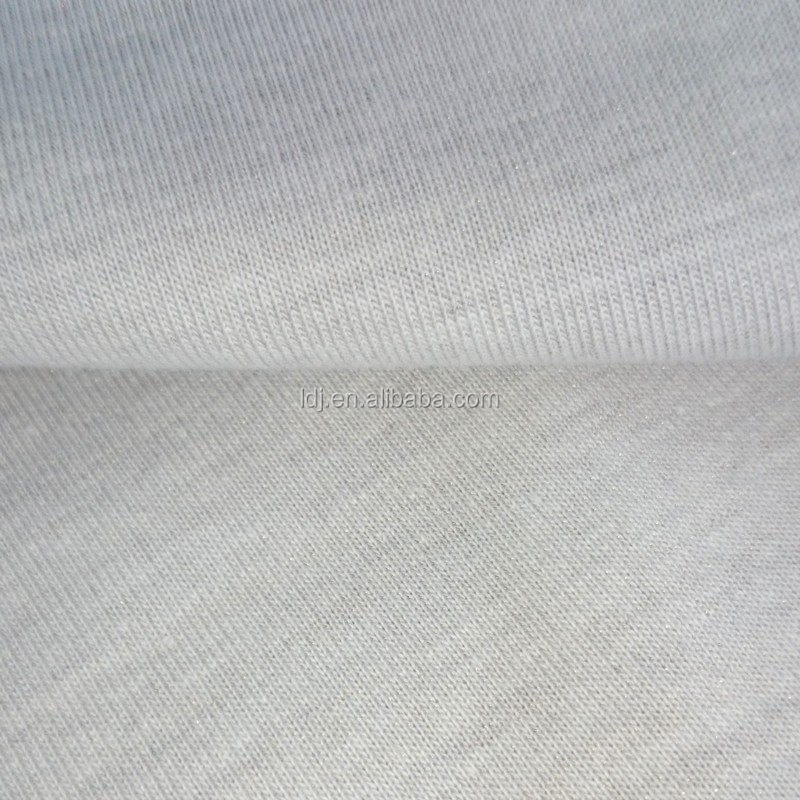 silver fabric Anti-bacterial fabric cheap wholesale fabric silver faiber 26#
