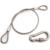 Hot sale  high Tensile Stainless Steel Wire Rope Sling With Loops