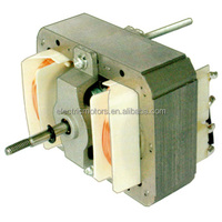 Microwave Oven Fan Shade Pole Motor