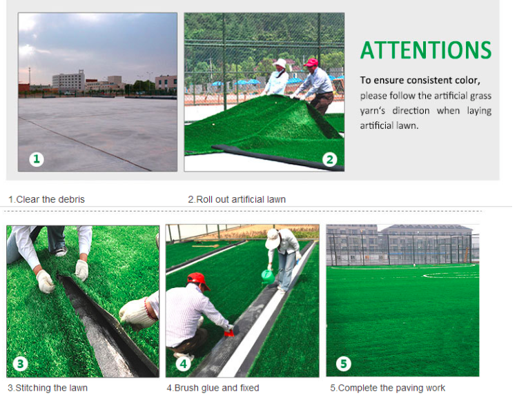 Outdoor playground artificial turf grass,artificial grass for landscaping