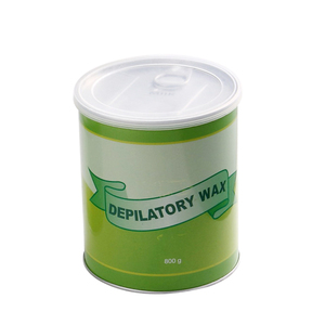 800g easy to use can depilatory wax extra film wax