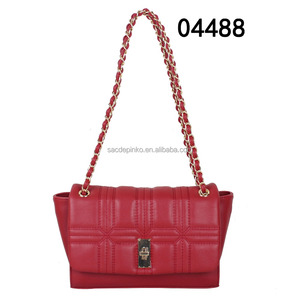 New fashion chain shoulder bag handbag women channel bags