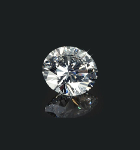 0.5ct octagon shape radiant cut diamond for engagement ring diamond ring moissanite stones