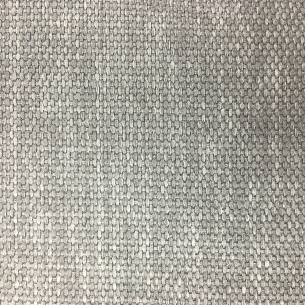 Poly Linen Fabric For Sofa Jute Style Woven Upholstery Office Chairs