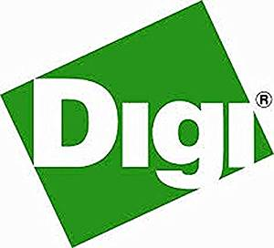 Digi International 76000734 Power Supply 12VDC120-240VAC with Locking Barrel for TS P