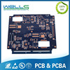 Blind and Buried vias PCB Board