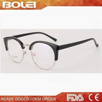 Half Rim Tr90 Optical Frames Name Brand Spectacles - Buy Name Brand ...