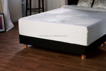 rollable foam memory foam high density foam mattress with elegant