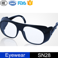PC Lens Industrial UV Eye Protection