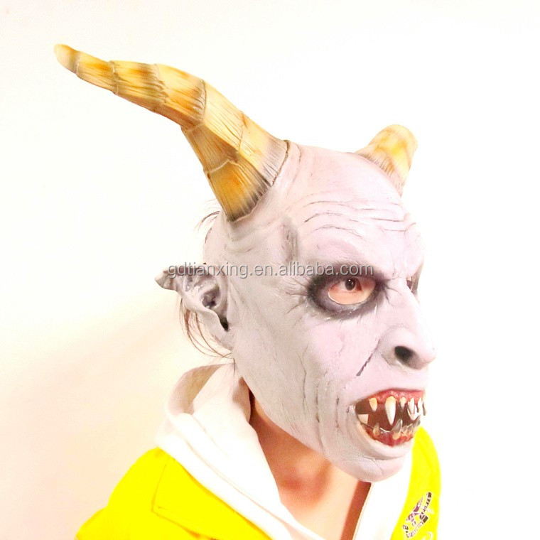 New Fashion Best Gift Party Supplier Funny Felt Halloween Mask