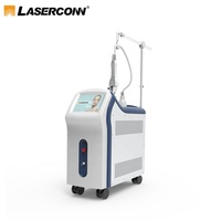 Candela laser hair removal machine 755nm alexandrite laser price