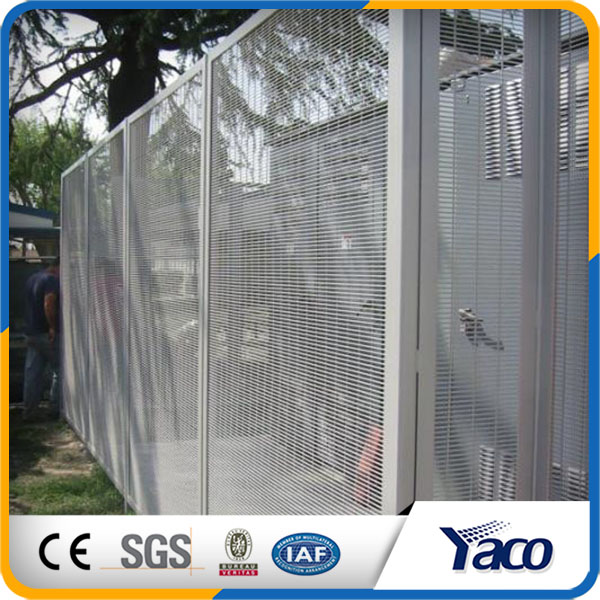 China online shopping High Density 358 anti climb fence