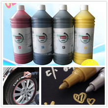 Cheap and High Quality Permanent Oil Based Paint Marker Ink