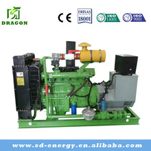 China brand 50kw to 500KW Biogas / natural gas Generator
