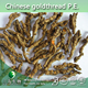 3W supply Chinese goldthread P.E. (Berberine, Berberine hcl)