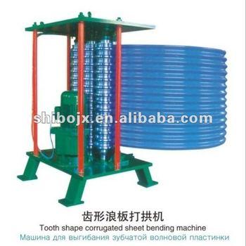 manual sheet metal bending machine pdf
