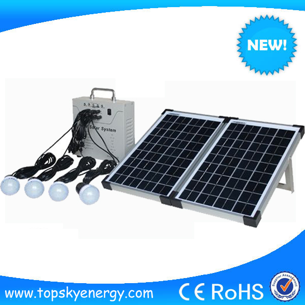 Portable Solar Home Lighting System, Portable Solar Home Lighting ...