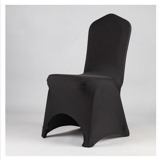 Cc 10 Wholesale Black Spandex Chair Covers Buy Black