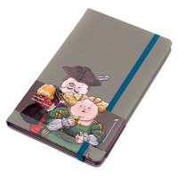 Custom Composition A5 Children's Notebook With Cheap Price