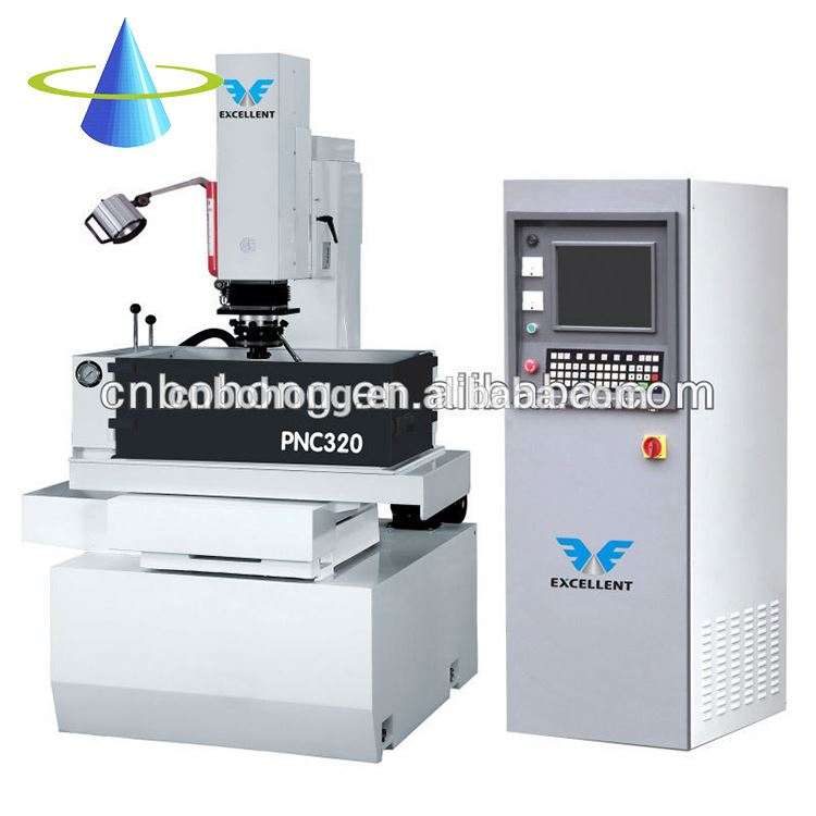 Ningbo EDM CNC Machine EDM Spark professional supplier