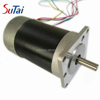 chinese dc motor 24v 125w high power high speed bldc motor, View dc motor,  Sutai Product Details from Changzhou Sutai Electrical Appliance Co , Ltd