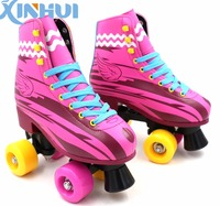 2017 best sale colorful soy luna new Shoes For girl and woman classic quad roller skate for sale