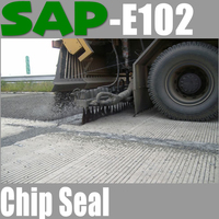 SAP-E102B Bitumen Emulsifier for Chip Seal and cationic quick-setting