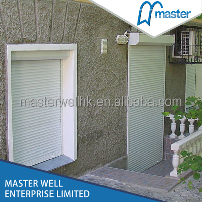 Metal Roll Up Windows, Metal Roll Up Windows Suppliers and ...